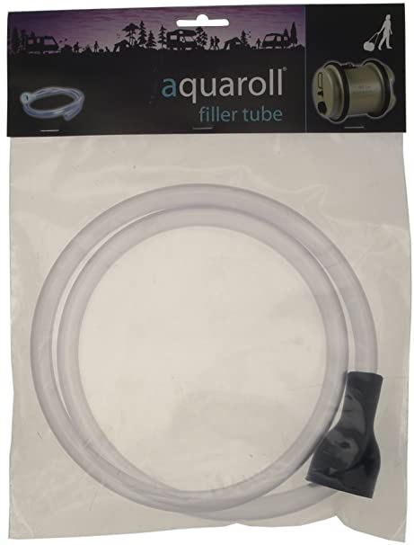 W4 Fill Up Camping Water Hose
