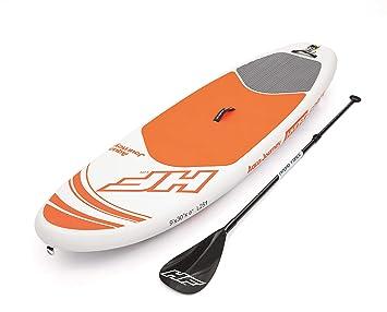 Bestway 836143 - Tabla Paddle surf journey con remo 274x76x15 cm ...