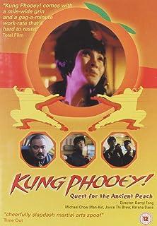 Kung Phooey [Edizione: Regno Unito] [Edizione: Regno Unito]