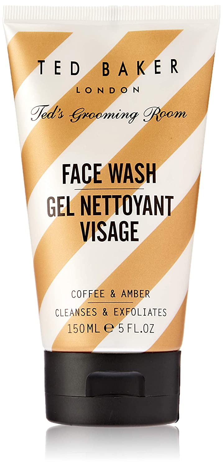 0ca43c3df8a2a Ted Baker Ted s Grooming Room Face Wash  Amazon.co.uk  Luxury Beauty