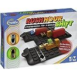 ThinkFun - Rush Hour 3, juego de mesa (TF5020): Amazon.es: Juguetes y juegos