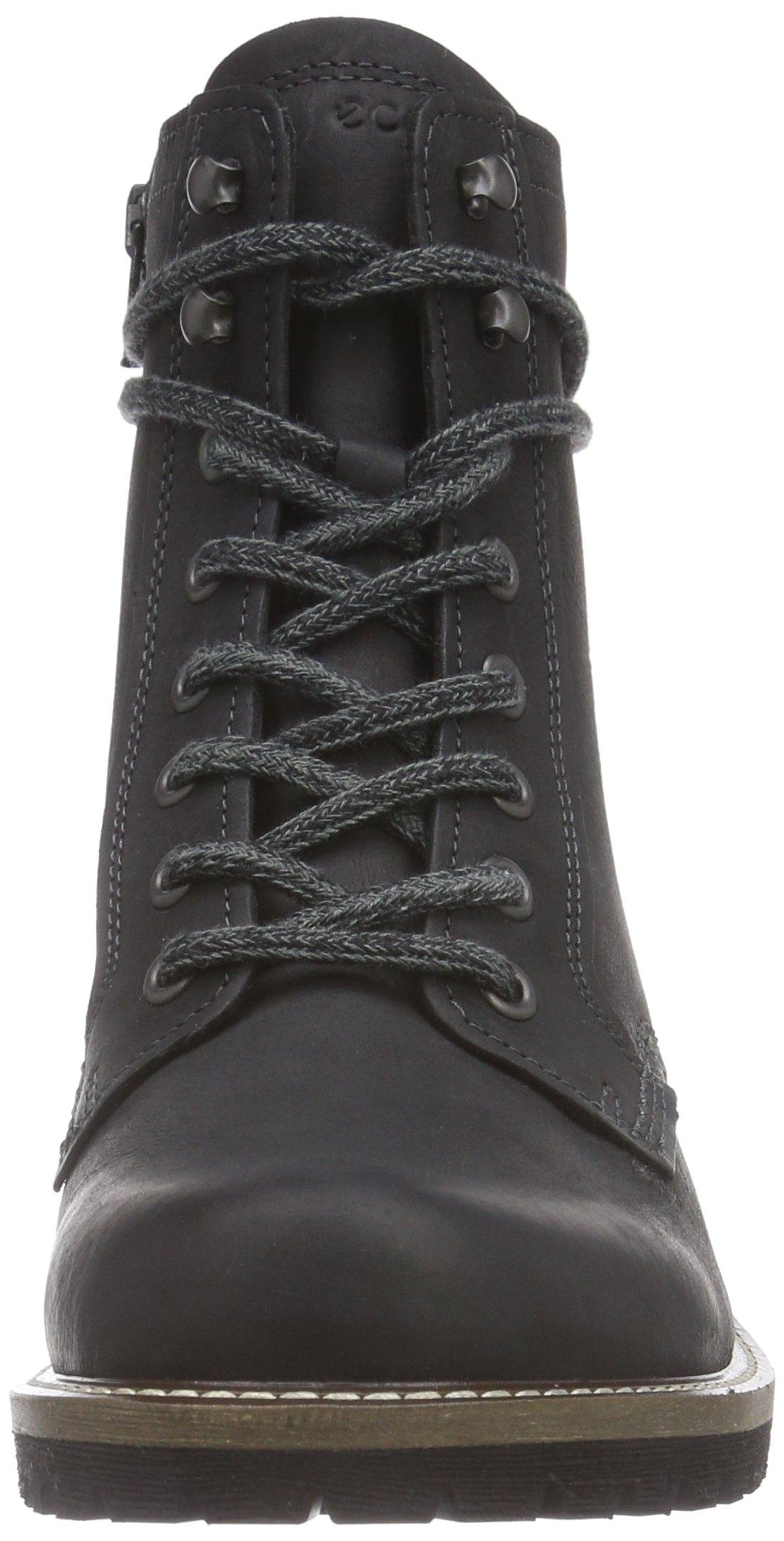 Ecco Footwear Womens Elaine Boot, Black, 37 EU/6-6.5 M US by ECCO (Image #4)