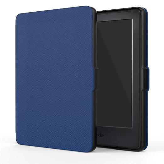 172 opinioni per MoKo Kindle 8ª Gen Case- Custodia Ultra Sottile Leggero per Nuovo E-reader