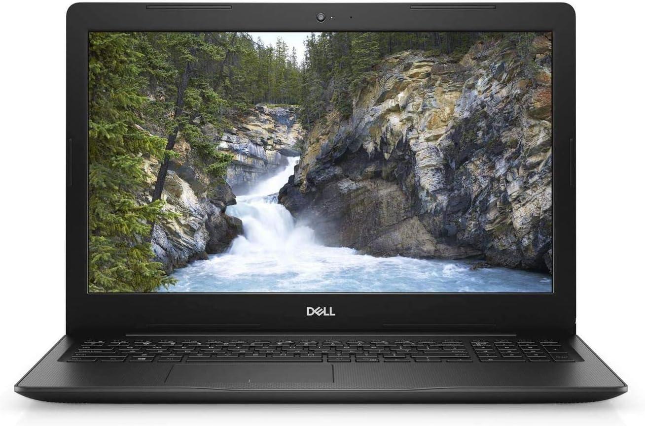 "Latest_Dell Inspiron 15 3000 Laptop, 15.6"" HD Anti-glare LED-Backlit Display, 10th Gen Intel Core i3-1005G1 Processor, 8GB DDR4 RAM, 128GB SSD, Windows 10 Home (S mode), Wireless+ Bluetooth, HDMI"