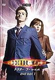 ドクター・フー シーズン4 DVD-BOX 1
