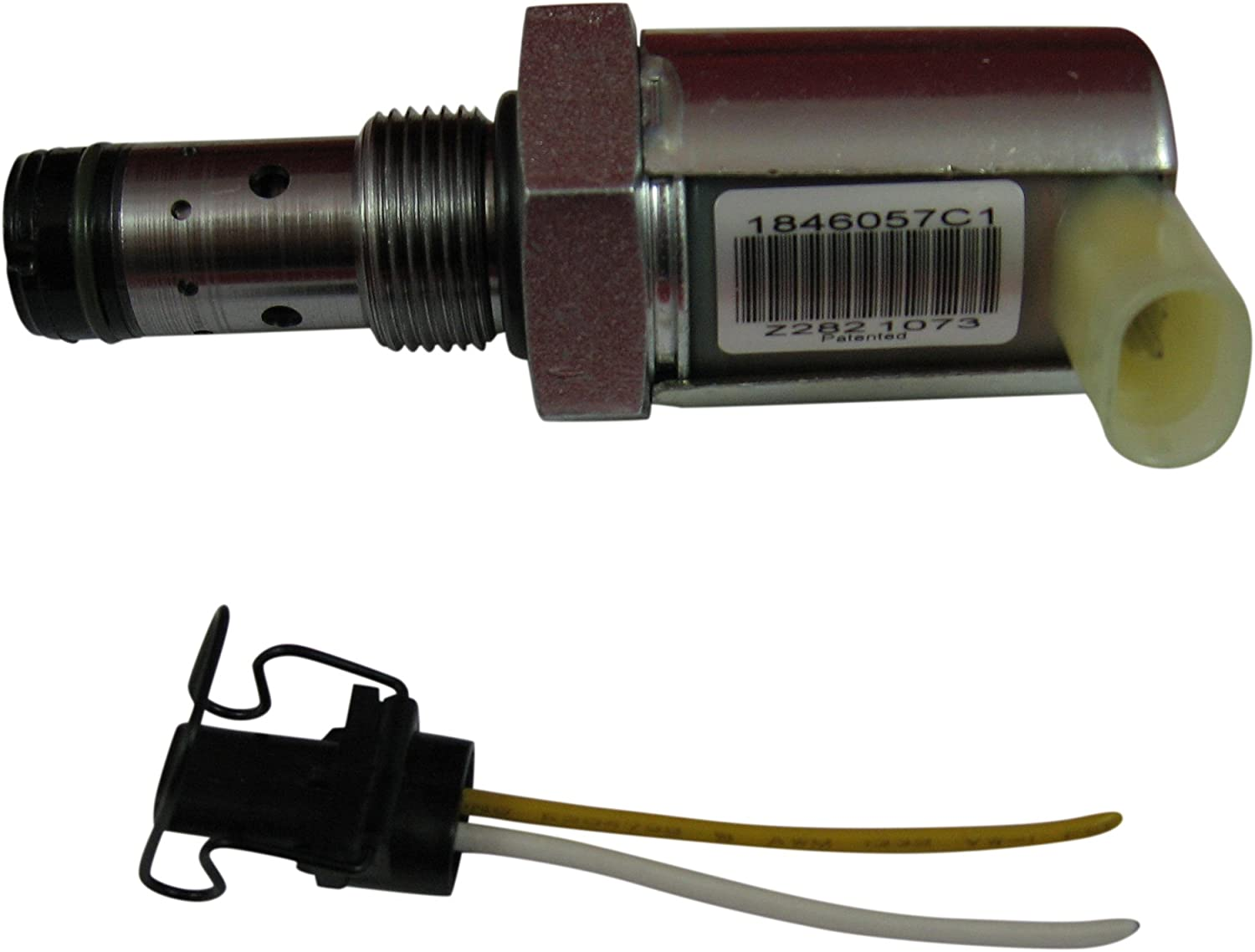 USA Made Injection Pressure Regulator AND Pigtail NEW 6.0L Powerstroke IPR Kit