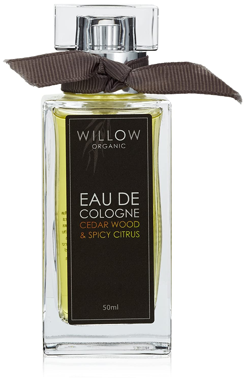 Willow Organic Beauty Mens Eau De Cologne 50 Ml Bri Yardley London Edt 125 Luxury