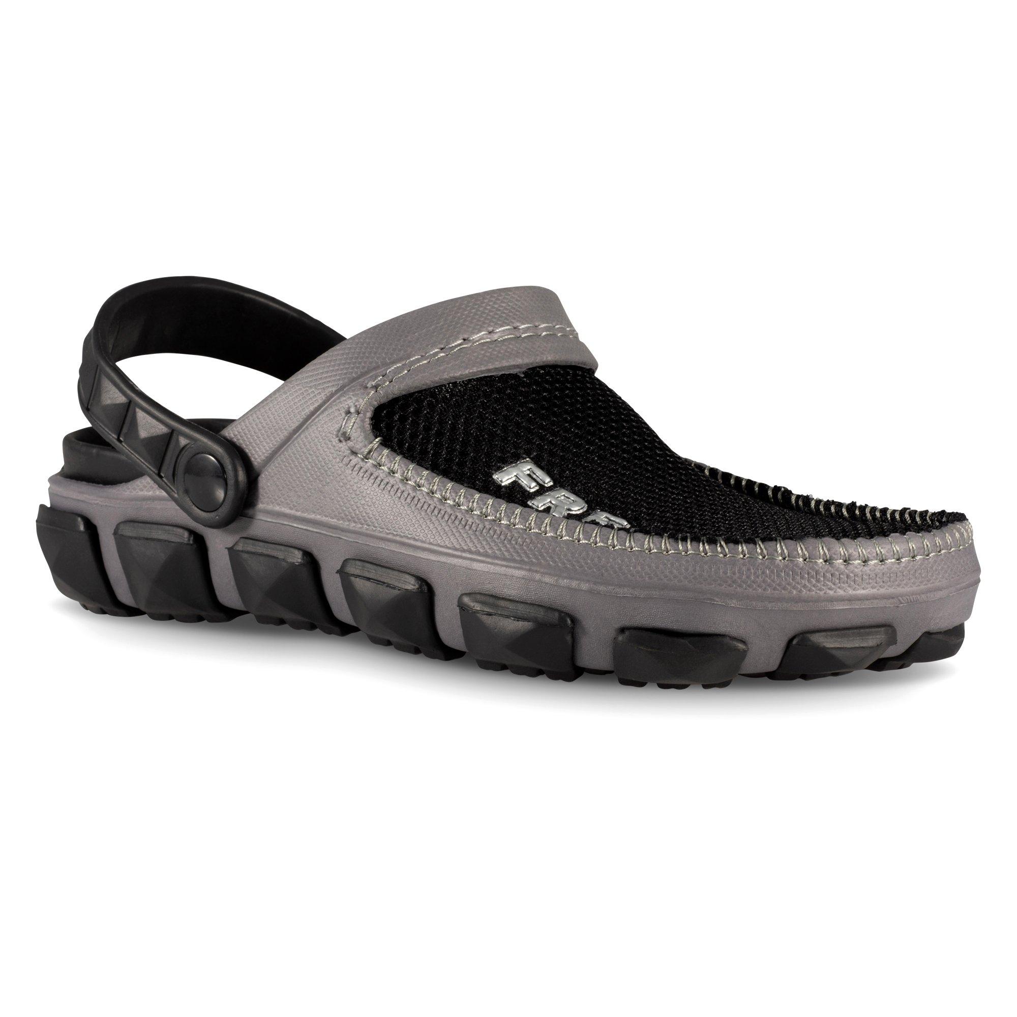 Fresko Shoes Men's Foam Clog Sandals – Water Shoe for Beach, Pool