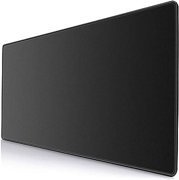 WHFDSBD Mousepad Desk Mat Anti-Slip Locking Keyboard Pad Large Gamer Mouse Pad