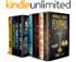 The Complete Bundle of Pearseus & Exciting Destinies