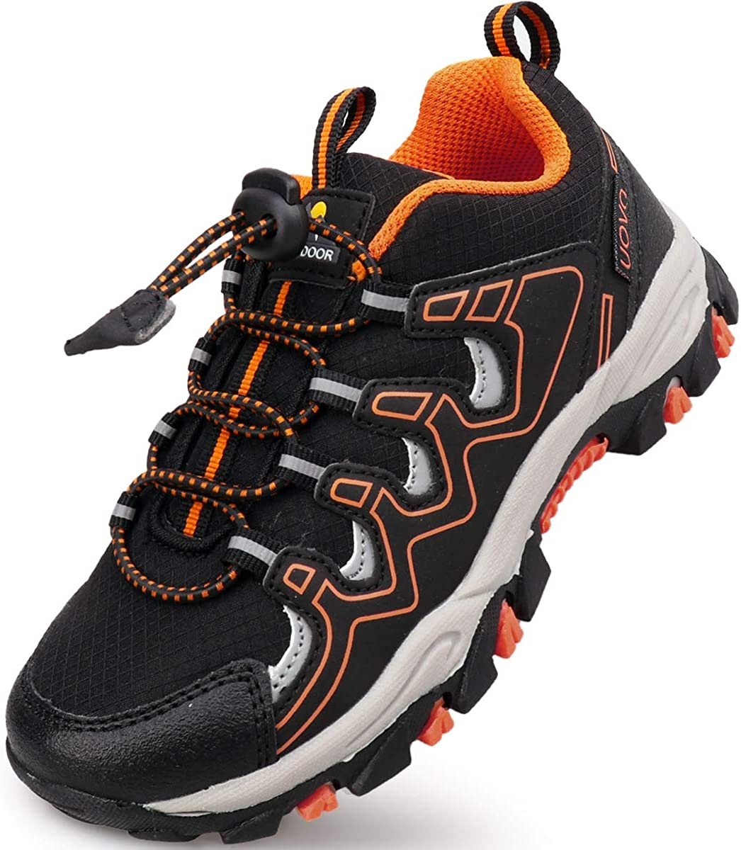 Boys Shoes Tennis Running Sneakers Hiking Shoes Kids Athletic Outdoor for Boys