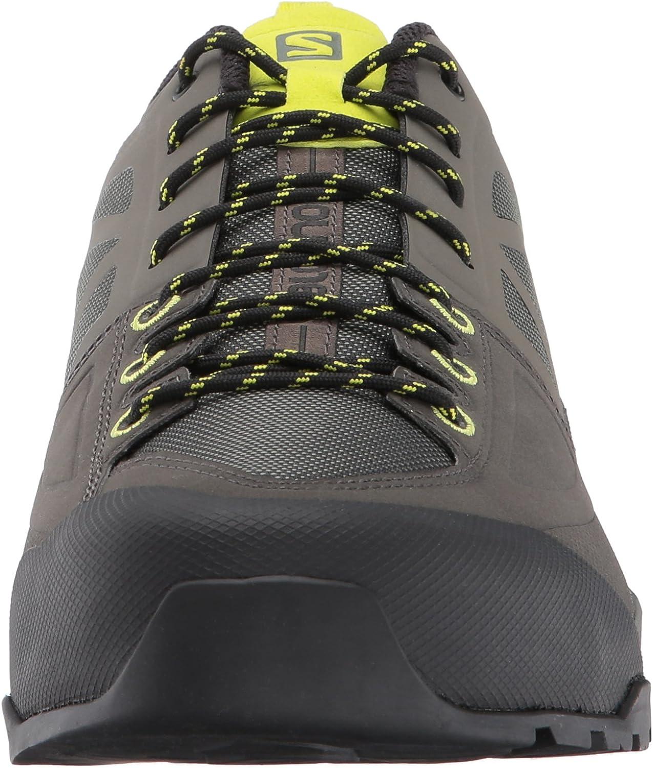 Salomon Men's X ALP SPRY Hiking Shoe Choose SZ+Color