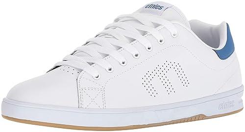 Etnies Callicut LS - Zapatillas de Skate para Hombre, Color Blanco, Talla 47: Amazon.es: Zapatos y complementos