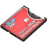 128MB Flash Memory + PC PCMCIA Transfer card Adapter for Amiga 600
