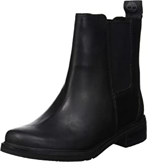 Femme Chelseawide Timberland Magby FitBottes Low 76gvfybY