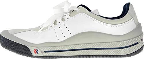 White 41006 96 000 Large Mens Shoes