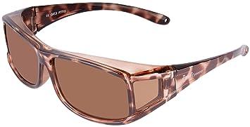 Rapid Eyewear SUR-LUNETTES DE SOLEIL POLARISÉ