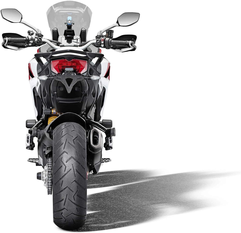 Ducati Multistrada 1260 2018+ EP Quad Lock Compatible Sat Nav Mount