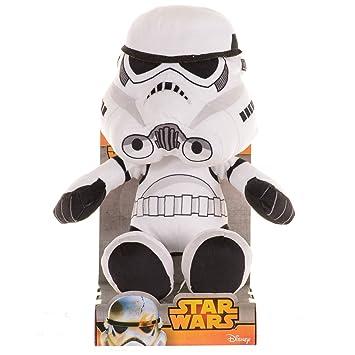 Star Wars Peluche Stormtroopers, Disney (23857)