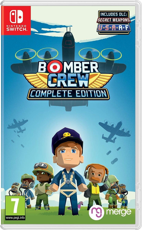 Bomber Crew - Complete Edition: Amazon.es: Videojuegos