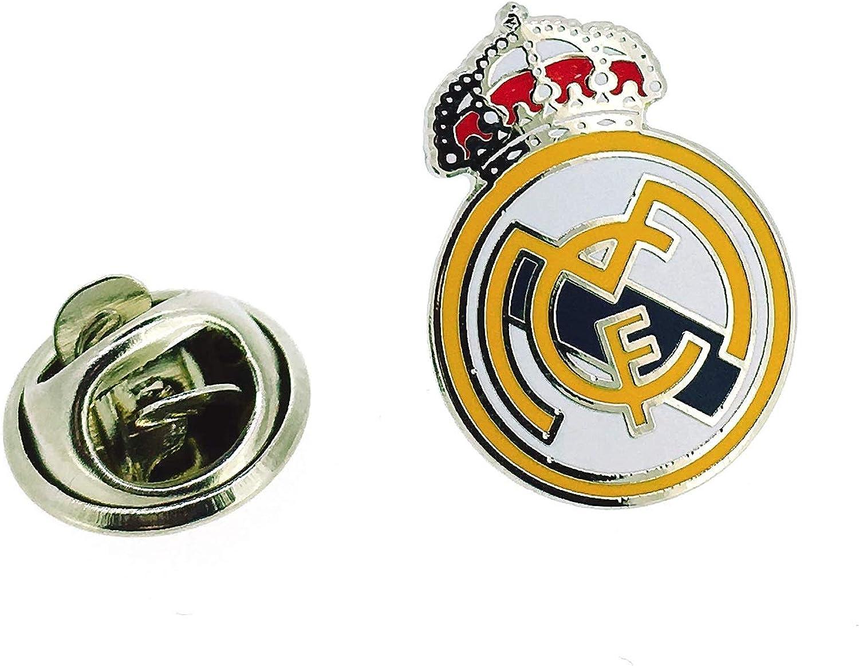 Gemelolandia Pin Real Madrid