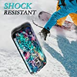 Lamcase for Galaxy S5 Case Shockproof Dual Layer