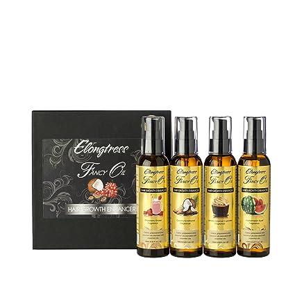 Aceite de ricino y jojoba para el cabello