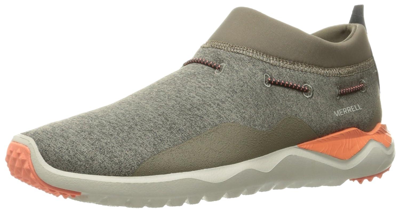 Amazon.com | Merrell Women's 1SIX8 Moc Fashion Sneaker | Fashion Sneakers