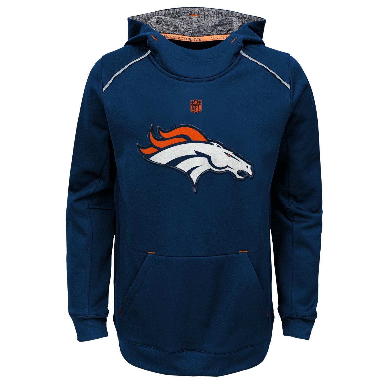 big sale b3d38 13729 Amazon.com : Outerstuff Denver Broncos Youth NFL Pinnacle ...