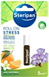 STERIPAN Aroma Roll-On Stress 5 ml
