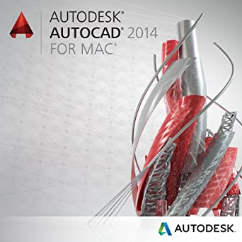 Amazon com: AutoCAD 2014 for Mac [Download]: Software