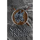 Son of Anger: A fast-paced Viking Saga filled with action and adventure (Ormstunga Saga Book 1)