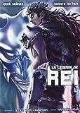 Hokuto no Ken - La légende de Rei Vol.4