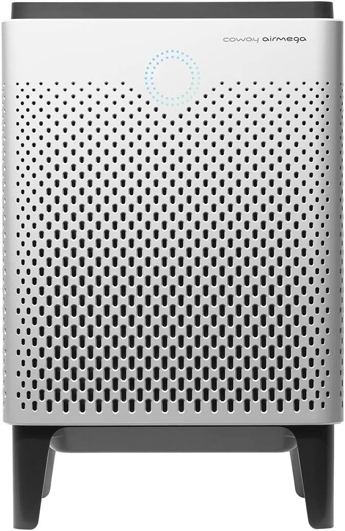 AIRMEGA 400S The Smarter App Enabled Air Purifier (Covers 1560 sq. ft.),Compatible with Alexa