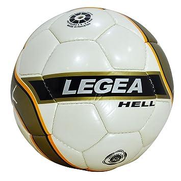 Legea Hell balón de Entrenamiento: Amazon.es: Deportes y aire libre