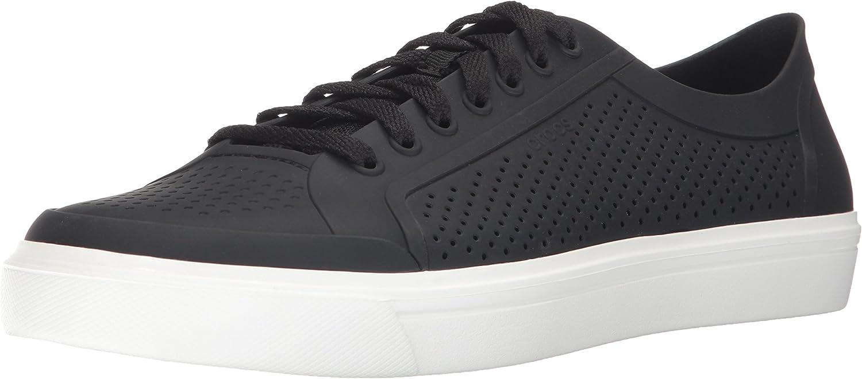 crocs Men's Citilane Roka Court Fashion Sneaker
