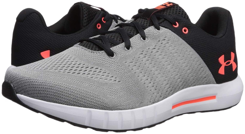 Men/Women Under Armour Men's Micro G Pursuit-Wide Pursuit-Wide Pursuit-Wide (4E) Running Shoe Moderate price Quality First fine VV2052 63f032