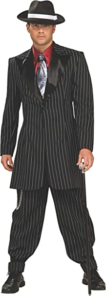 Amazon.com: Rubies Costume Co. Swankster - Disfraz para ...