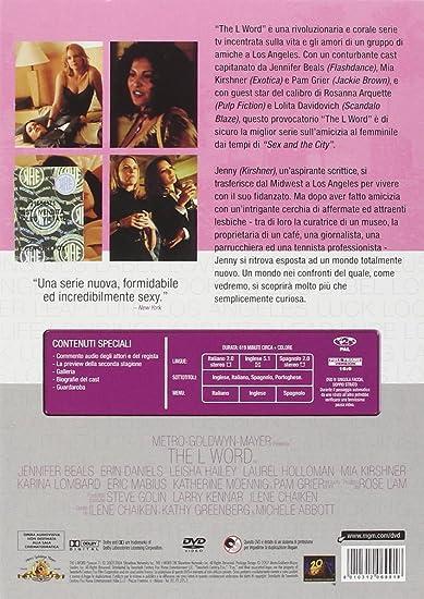 The L word Stagione 01 [Italia] [DVD]: Amazon.es: vari, vari, vari: Cine y Series TV