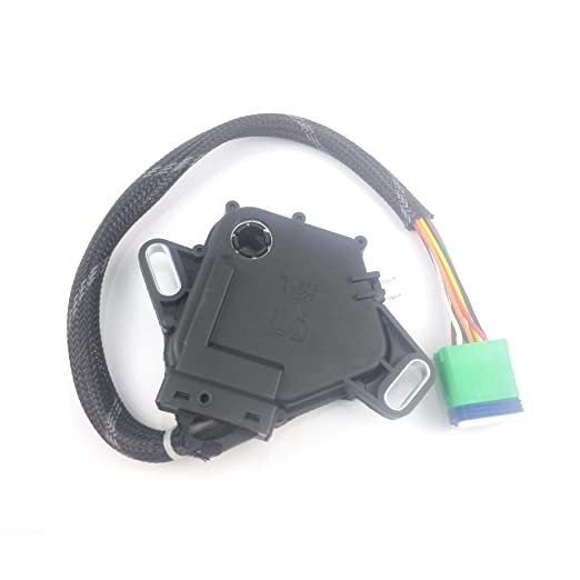 Amazon.com: Car Transmission Switch for Citroen C4 C5 SKRZ AL4 252927 7700100010: Automotive