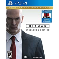 Hitman - PlayStation 4 Standard Edition