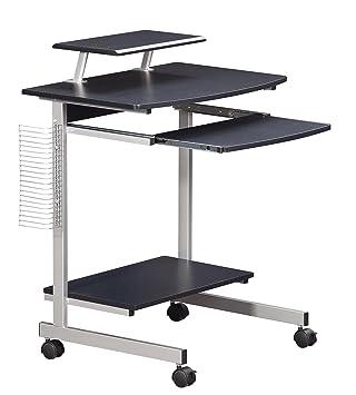 Popular Compact Computer Desk Decor