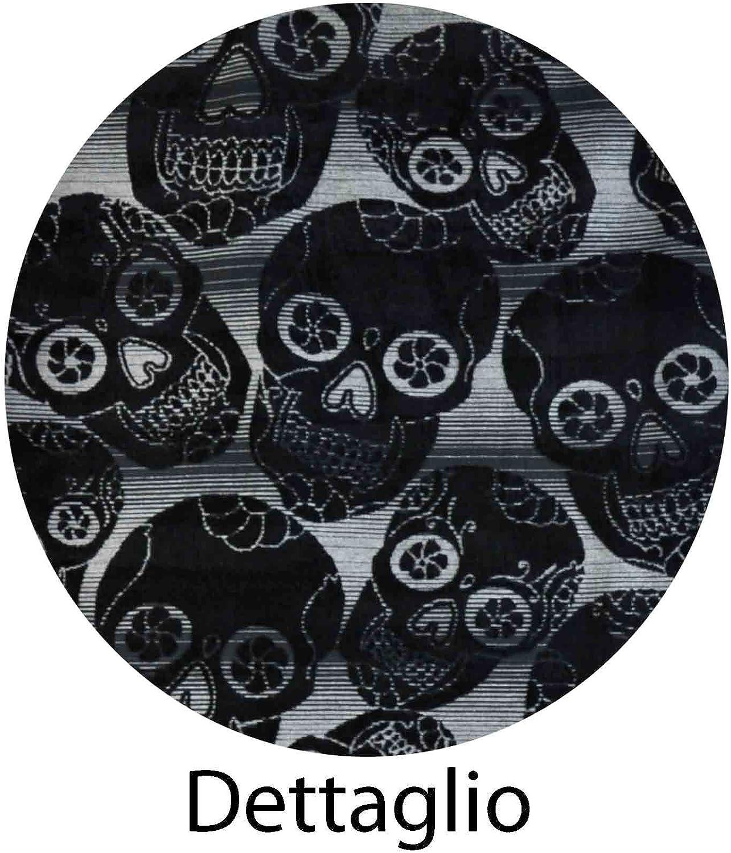 CASA TESSILE Multiteschio Telo Mare in Spugna 90x170 cm Fuxia