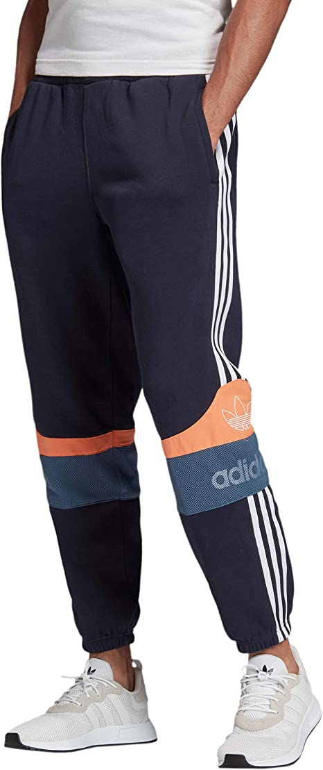 adidas TS TRF SP Pantalon de survêtement: : Sports