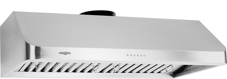 Ancona Advanta UC Chef II 900 CFM Under Cabinet Range Hood, 30-Inch