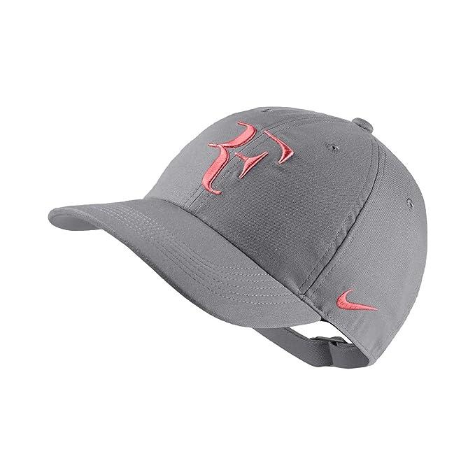 Nike - Cappello Unisex da Tennis Court aerobill Heritage86 RF  Amazon.it   Sport e tempo libero 168909e09059