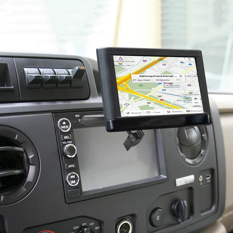 Gps Halterung Für Garmin Nuvi Serie 3 5 7 Zoll Navigationsgerät Cd Slot Gps Halterung Navigation
