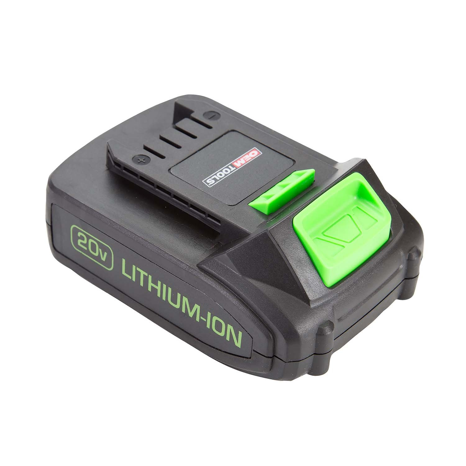 717PjYTmAnL._SL1500_ OEMTools Impact Wrench Review