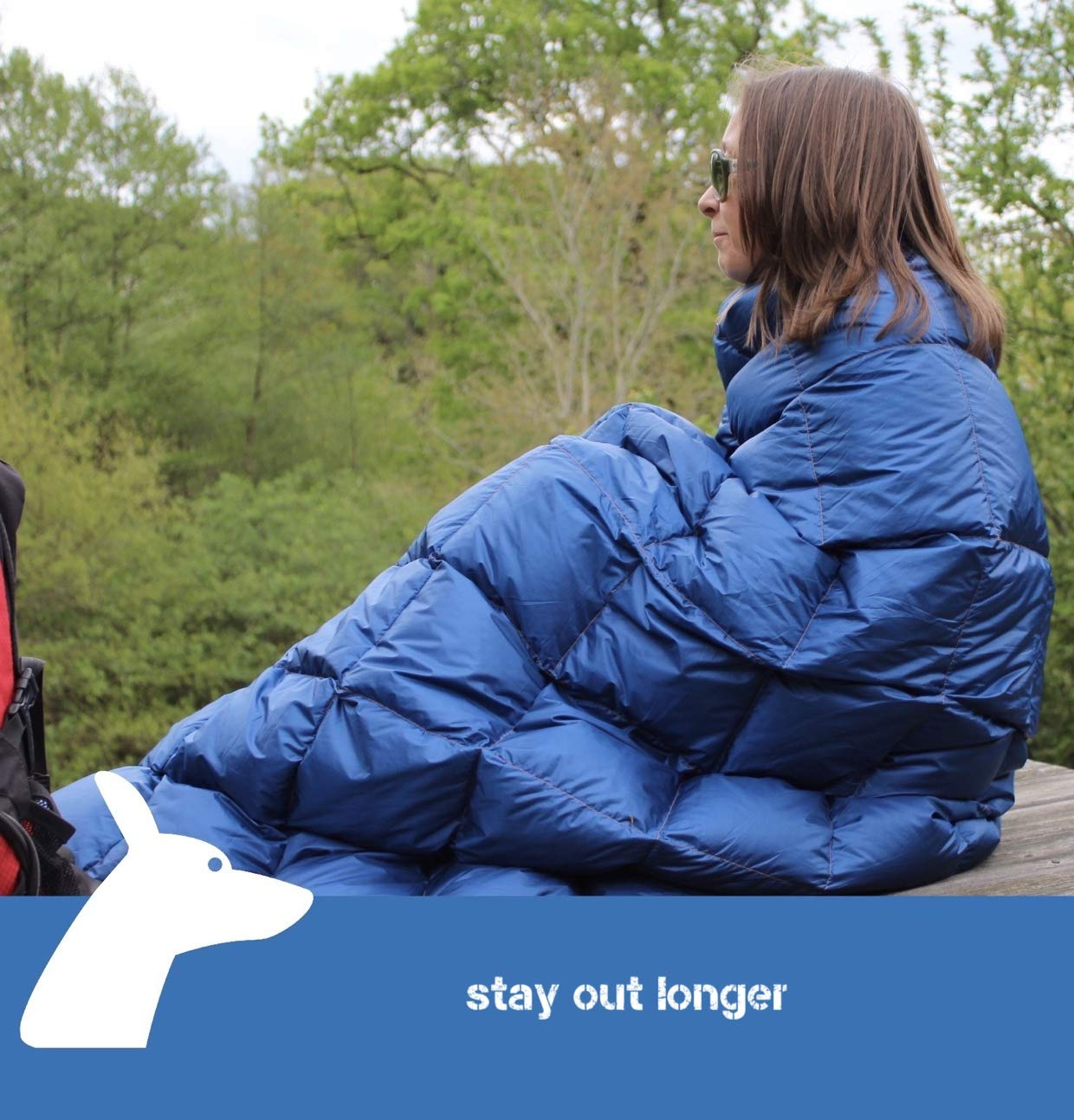 Amazon.com: Horizon - Manta de acampada para acampada ...