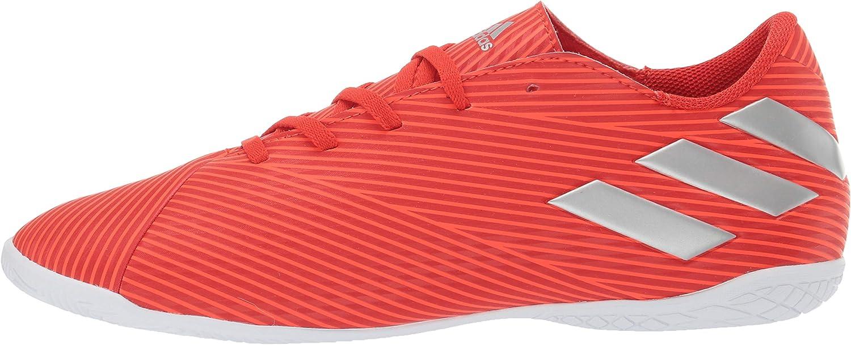 adidas Mens Nemeziz 19.4 Indoor Soccer Shoe